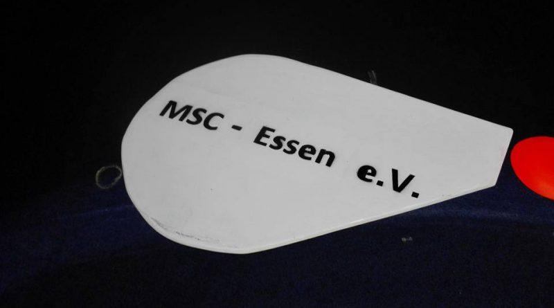 8. MSC – Pokal am 23.09.2017