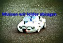 Absage – 6 Std-Rennen M-Chassis 18.11.2018