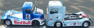 Tamiya Race-Truck-Weekend am 14.11.2020 - Training @ MSC-Essen