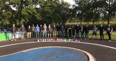 RaceTruck-Weekend – MSC-Essen goes MCC-Druffel